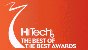 【The best of the best】 web hosting Awards 2008 presented by the Hi-Tech.
